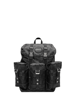 Gucci Off The Grid backpack - Black