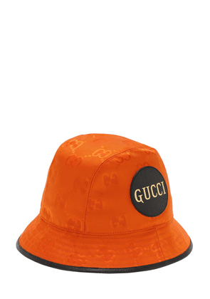 Off The Grid Gg Econyl Bucket Hat