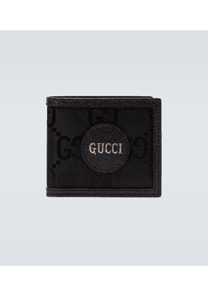 Gucci Off The Grid bifold wallet