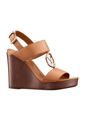 Vedette Wedge Sandal