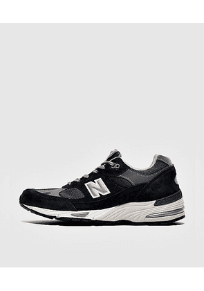 MADE IN THE UK 991 SNEAKER