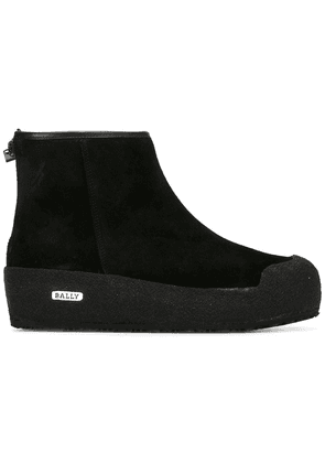 Bally 'Guard' ankle boots - Black
