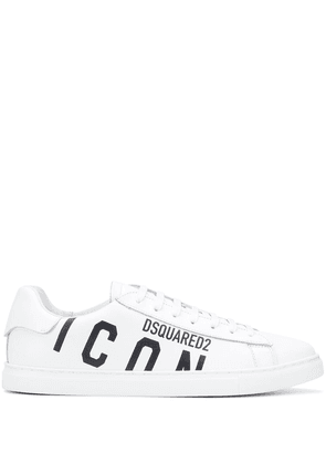 Dsquared2 New Tennis low-top sneakers - White