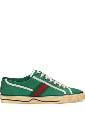 Gucci Gucci Tennis 1977 sneakers - Green