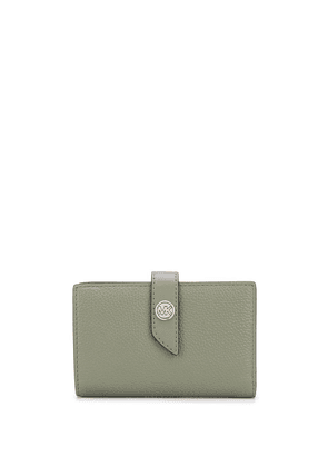 Michael Michael Kors classic leather logo purse - Green