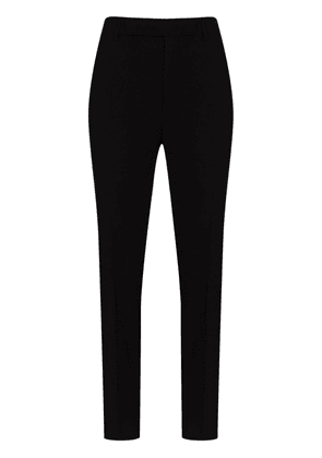 Rick Owens Austin tapered trousers - Black