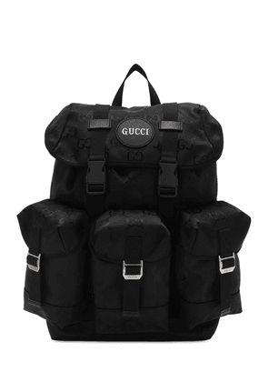 Off The Grid Gg Econyl Backpack