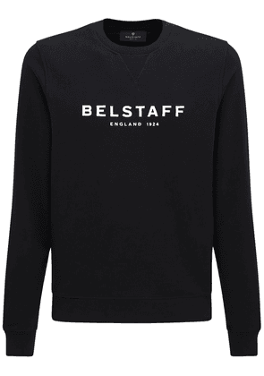 Belstaff 1924 Cotton Sweatshirt