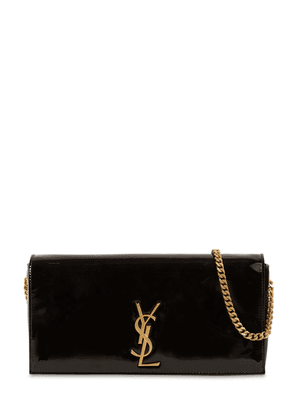Kate 99 Baguette Patent Leather Bag
