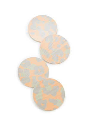 Shopbop @Home Round Coasters