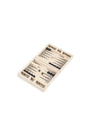 Shopbop @Home The Travel Backgammon Set