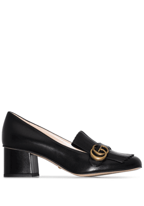 Gucci Marmont 55mm loafers - Black