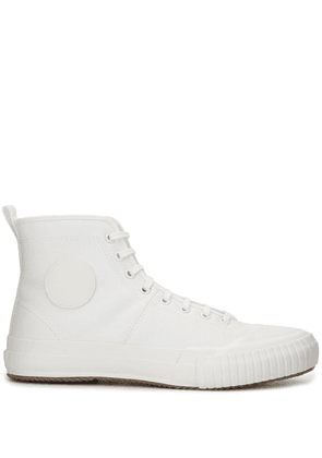 3.1 Phillip Lim Charlie high-top sneakers - White