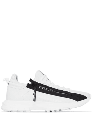 Givenchy Spectre low -top runner sneakers - White