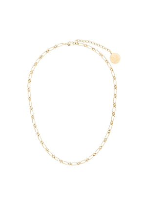 By Alona Stephanie link chain necklace - GOLD