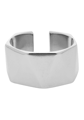 Isabel Marant Silver Father Ring