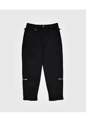 UTILITY TAILORED PANT