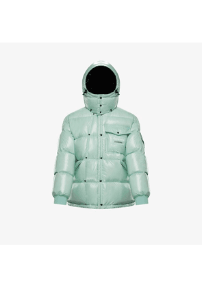 Moncler Genius 7 Moncler Fragment Anthemy quilted jacket