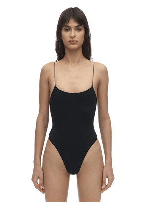 Lvr Sustainable The C One Piece Swimsuit