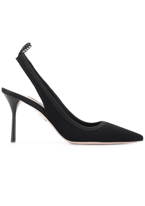 Miu Miu slingback pumps - Black