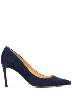 Alexandre Birman pointed pumps - Blue
