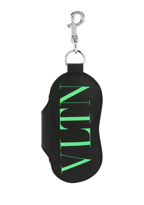 Vltn Logo Sunglasses Case & Key Holder