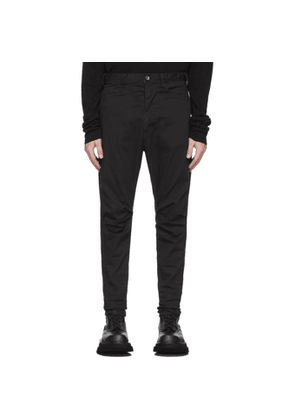 Julius Grey Twisted Jeans