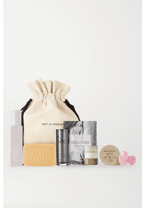 NET-A-PORTER - The At-home Facialist Kit - one size