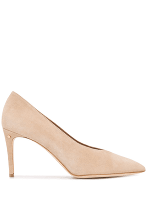 Laurence Dacade pointed high heel pumps - NEUTRALS