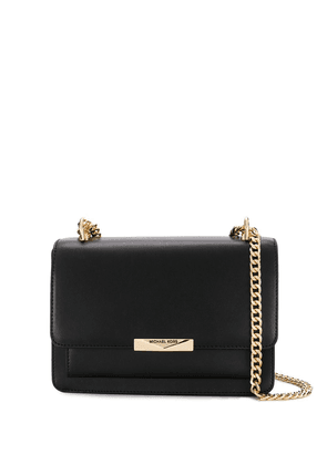 Michael Michael Kors Jade chain shoulder bag - Black