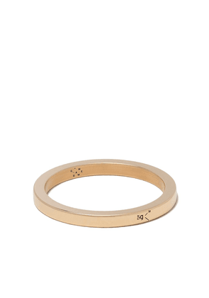 Le Gramme 18kt yellow polished gold 5 Grams Ribbon ring - YELLOW GOLD