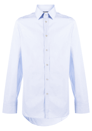 Gucci button-up shirt - Blue