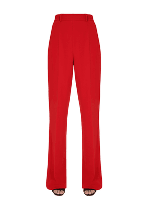 dsquared high waist trousers