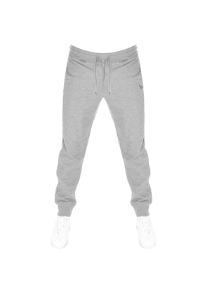 PS By Paul Smith Regular Fit Joggers Grey