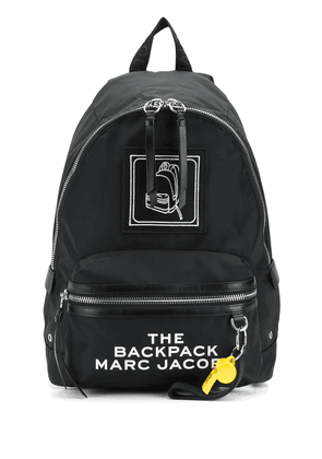 The Pictogram Backpack