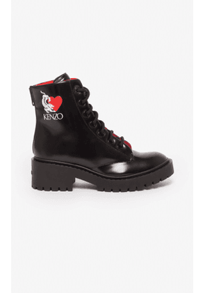 KENZO Boots Pike 'Lucky Tiger'