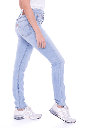 LEVI'S JEANS CELESTE HEAVENLY