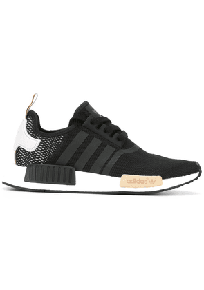 adidas Tonal lace-up trainers - Black