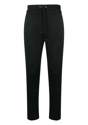 Kenzo Color slim track pants - Black
