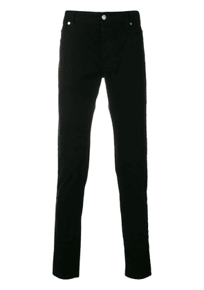 Balmain slim-fit jeans - Black