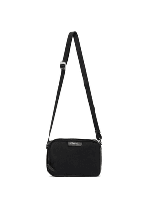 3.1 Phillip Lim Black Diego Crossbody Bag