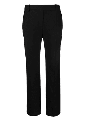 Valentino straight tailored trousers - Black