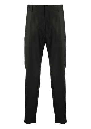 Dsquared2 wool tailored trousers - Black