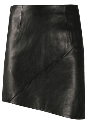 IRO Bla mini skirt - Black