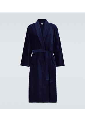 Triton 10 towelling gown