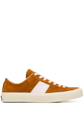 Tom Ford Cambridge sneakers - Brown