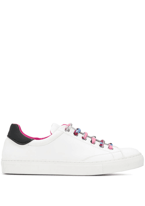 Emilio Pucci Twilly sneakers - White