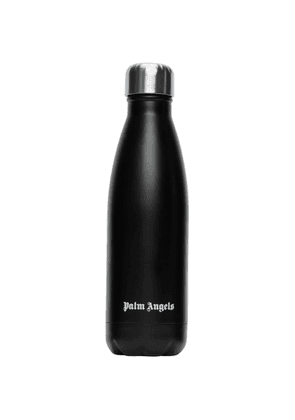 Palm Angels Black Save The Ocean Water Bottle