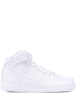 Nike Air Force 1 Mid '07 sneakers - White