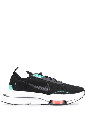 Nike Air Zoom Type low-top sneakers - Black